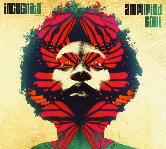 Incognito : Amplified Soul